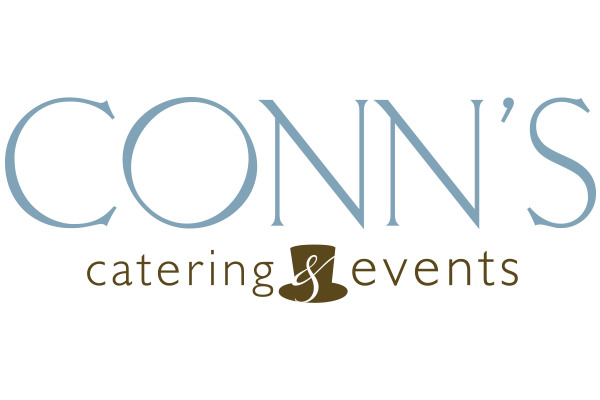 Conn's Catering logo